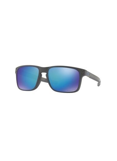 Oakley Oakley 0OO9384 Erkek Güneş Gözlüğü Renkli